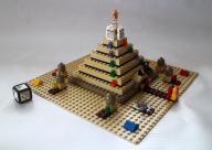 LEGO 3843 GRA PIRAMIDA