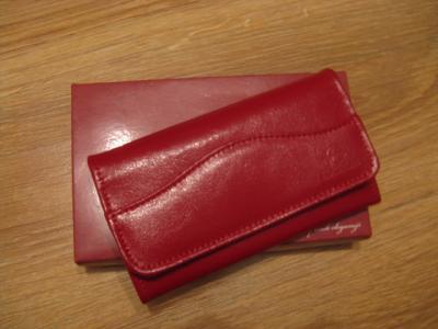 137e9dc0116cb skórzany portfel ADRIANOSS - 6039052450 - oficjalne archiwum allegro