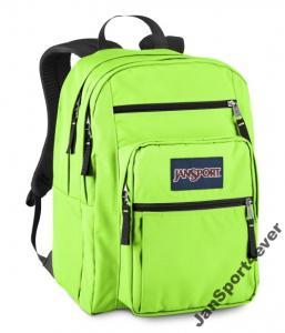 wyprzedaż ze zniżką oficjalny sklep Nowa lista Plecak JanSport BIG STUDENT - JTDN79RY - 0zł wys ...