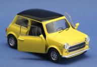 WELLY MINI Cooper 1300 resorak 1:34 otw.drzwi 24H