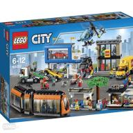 LEGO 60097 CITY - PLAC MIEJSKI