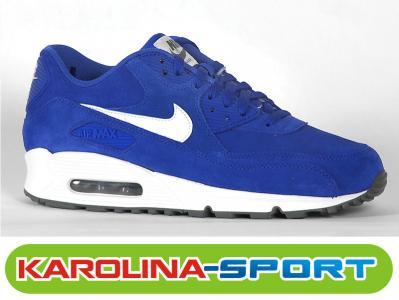 Buty Nike AIR MAX 90 ESSENTIAL r.48.5 537384 602