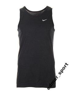 Koszulka męska nike bez rękawka 707365 010 r. XL