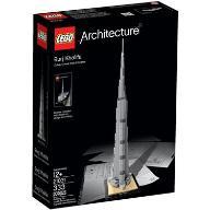 LEGO Architecture 21031 Burj Khalifa - Warszawa