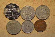 Irak - 6 monet mało powtórek - BCM