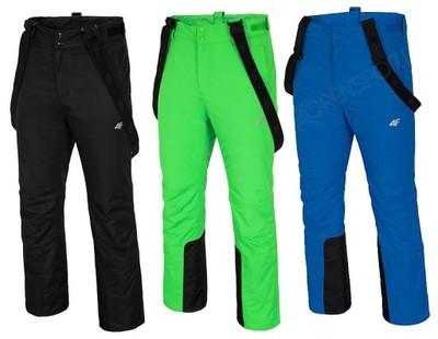 Meskie Spodnie Narciarskie 4f Spmn001 L 5000 H2o 6594505340 Oficjalne Archiwum Allegro