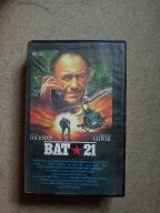 Bat 21 -- VHS----Unikat