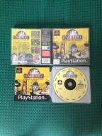 CONSTRUCTOR - PlayStation PSX