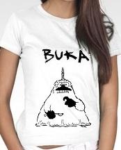 Buka Muminki T Shirt Koszulka M 38 5927753287 Oficjalne Archiwum Allegro