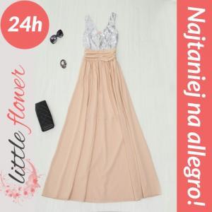 3b01a48da2 suknia cekiny w Oficjalnym Archiwum Allegro - Strona 121 - archiwum ofert