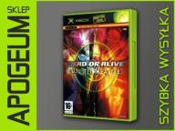 DEAD OR ALIVE ULTIMATE / KOMPLET / XBOX / APOGEUM