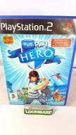 GRA PS2 EYETOY PLAY HERO