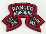 75-Pułk Rangersów US.ARMY(1-Batalion)
