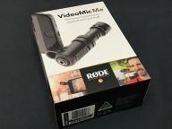 RODE VideoMic Me iPhone i iPad MIKROFON NOWY
