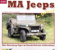 Jeep Willys MA in detail - fotoalbum / historia
