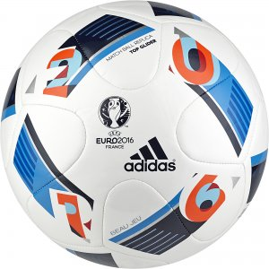 Pilka Adidas Uefa Euro 2016 Ac5448 Rozmiar 4 6365207817 Oficjalne Archiwum Allegro