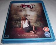 THE CELL 2 /horror/ - Blu Ray