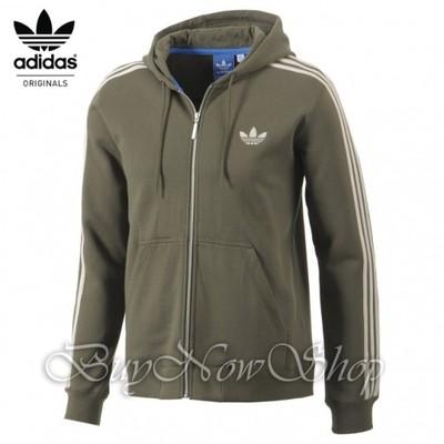 Bluza Adidas Originals Spo Hooded Floc X41245 r. S