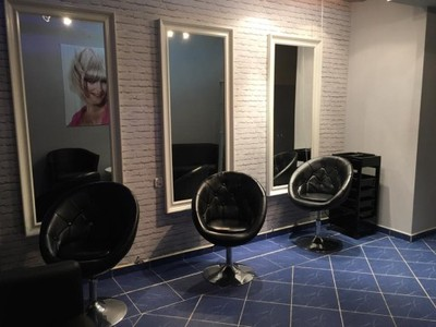 lokal usługowy salon fryzjerski Zaporoska