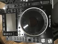 pioneer cdj 2000 nxs2 + case