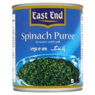 SPINACHE PUREE SAAG EE 800GM