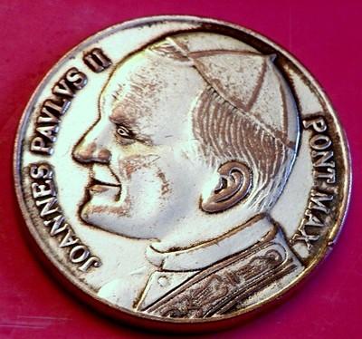 Jan Pawel Ii I Pielgrzymka W Polsce 1979 Super 6991548064 Oficjalne Archiwum Allegro