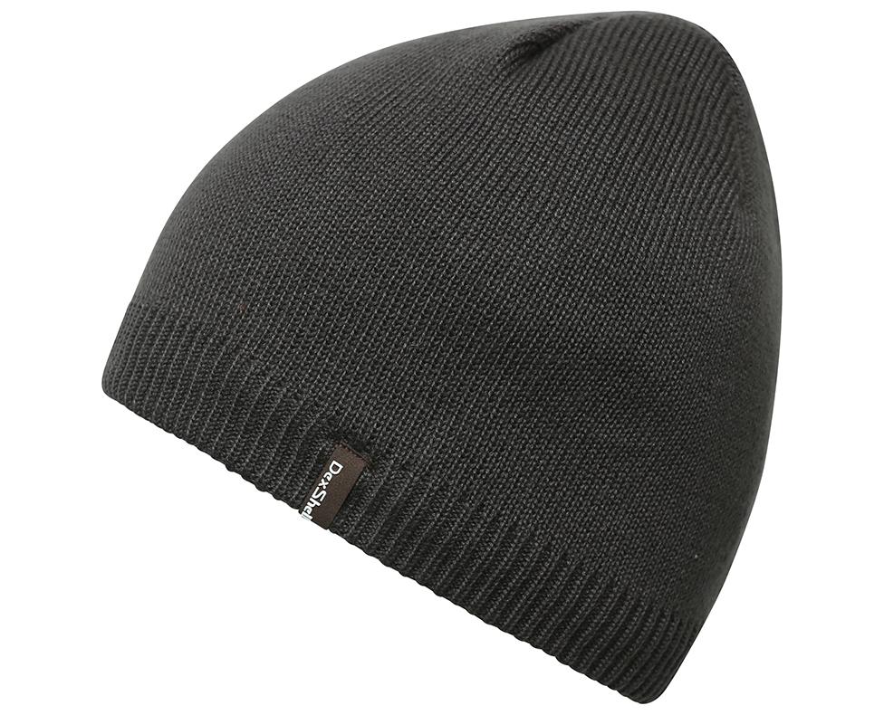 DexShell czapka Beanie Solo (K: Dark Grey)