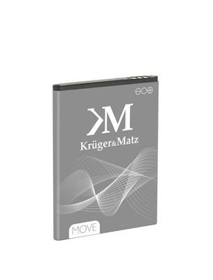 Oryginalna Bateria Do Kruger Matz Move 3 Move 4 6725309128 Oficjalne Archiwum Allegro