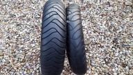 150/70/17 69W + 120/70/17 58W Michelin Pilot Road