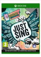 JUST SING Xbox One Nowa kurier 24h