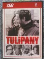 Tulipany film VCD