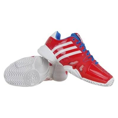Buty Adidas Novak Pro męskie treningowe do tenisa