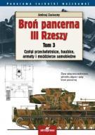 Broń pancerna III Rzeszy T.3 - Andrzej Zasieczny