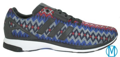 Adidas ZX Flux buty m?skie KREMOWE r 44 23 B49403