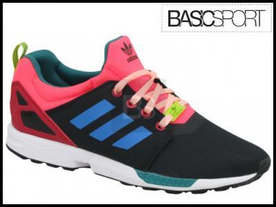 Adidas ZX Flux Oddity S82718 buty sportowe 36 40