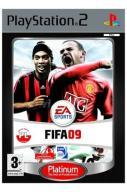 FIFA 09 PL PS2 DARMOWA WYSYŁKA! ŚWIAT_GIER_GŁOGÓW