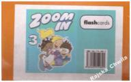Zoom in 3 flashcards NOWE MMPublications 32 karty