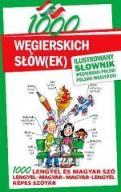 1000 węgierskich słów(ek). Ilustrowany słowni