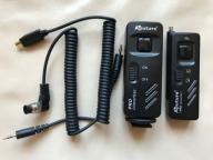Wyzwalacz bezprzewodowy Aputure PRO Coworker Nikon