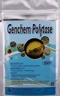 GENCHEM Polytase - suplement dla krewetek - życie