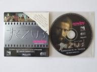 JEZUS Ewangelia wg świętego Łukasza - Film 2x VCD