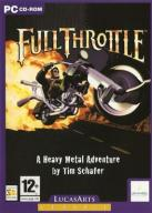 Full Throttle Klasyk - NOWA PC - Gra Tima Shefera