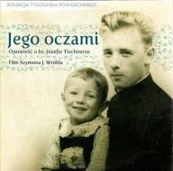Jego oczami - opowieść o ks.J.Tischnerze DVD
