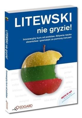 Litewski nie gryzie + CD