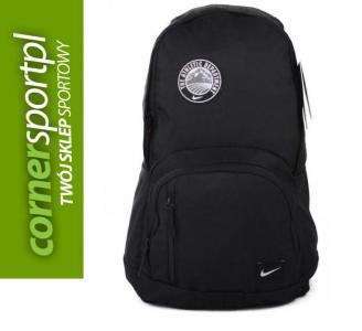 0345b33d088bf Plecak szkolny Nike BA4303-068 czarny - 4538022997 - oficjalne ...