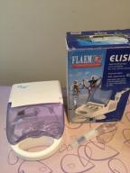 Inhalator dyszowy ELISIR F1000