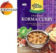 PASTA INDIAN KORMA CURRY + gratis - ryzowisko_pl