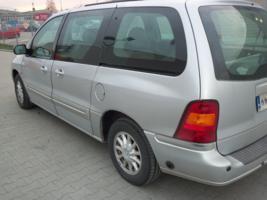 Ford Windstar 2001 Rok
