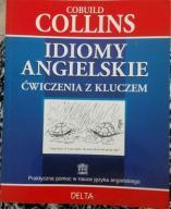 COLLINS IDIOMY ANGIELSKIE CW Z KLUCZEM
