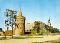 SZCZECIN - GMACH - BASZTA + ZAMEK - 1965R